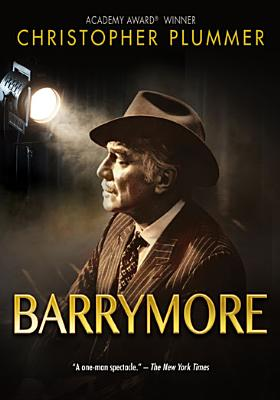 BARRYMORE BY PLUMMER,CHRISTOPHER (DVD)
