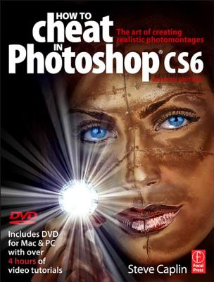 How to Cheat in Photoshop Cs6 By Caplin, Steve
